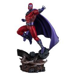 Marvel Future Revolution Estatua 1/6 Magneto 43 cm - Imagen 1