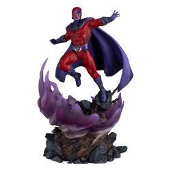Marvel Future Revolution Estatua 1/6 Magneto (Supreme Edition) 50 cm - Imagen 1