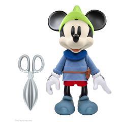 Disney Figura Supersize Vinyl Brave Little Tailor Mickey Mouse 40 cm - Imagen 1