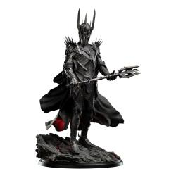 El Señor de los Anillos Estatua  1/6 The Dark Lord Sauron 66 cm - Imagen 1