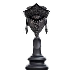 El Hobbit Réplica 1/4 Helm of Ringwraith of Harad 20 cm - Imagen 1
