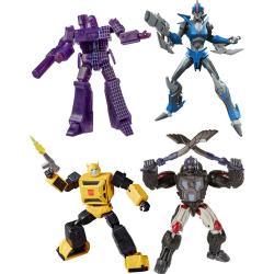 Transformers Generations R.E.D. Figuras 15 cm 2021 Wave 3 Surtido (6) - Imagen 1
