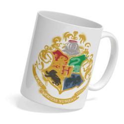 Harry Potter Taza Hogwarts - Imagen 1