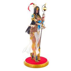 Fate/Grand Order Estatua PVC 1/7 Caster/Scheherazade (Caster of the Nightless City) 26 cm - Imagen 1