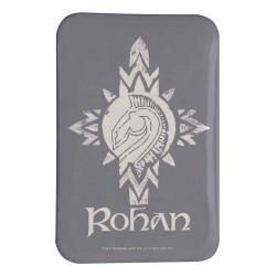 El Señor de los Anillos Imán Rohan - Imagen 1