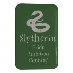 Harry Potter Imán Slytherin - Imagen 1