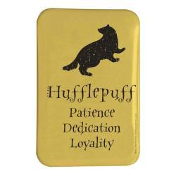 Harry Potter Imán Hufflepuff - Imagen 1