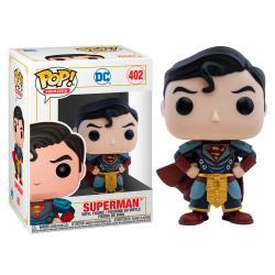 Figura POP DC Comics Imperial Palace Superman - Imagen 1