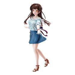 Rent a Girlfriend Estatua PVC 1/7 Chizuru Mizuhara 24 cm - Imagen 1