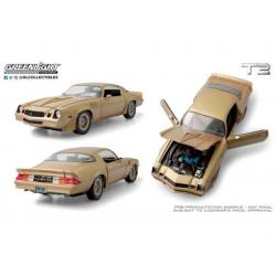 Terminator 2 Vehículo 1/18 1979 Chevrolet Camaro Z/28 - Imagen 1