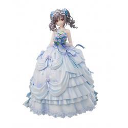 The Idolmaster Cinderella Girls Estatua PVC 1/7 Ranko Kanzaki Unmei no Machibito Ver. 24 cm - Imagen 1