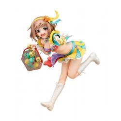 The Idolmaster Cinderella Girls Estatua PVC 1/8 Yuzu Kitami: Citron Days 17 cm - Imagen 1