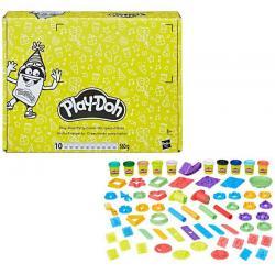 Set Imagina y Crea Play Doh - Imagen 1
