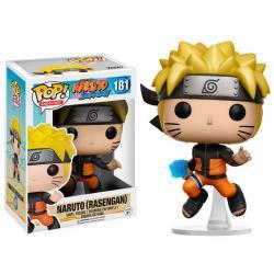 Figura POP Naruto Shippuden Naruto Rasegan - Imagen 1