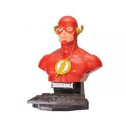 Liga de la Justicia Puzzle 3D The Flash - Imagen 1