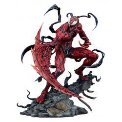 Marvel Estatua Premium Format Carnage 53 cm - Imagen 1