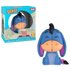 Figura Dorbz Disney Winnie The Pooh Eeyore Chase - Imagen 1