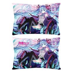 Hatsune Miku almohada Miku VR 50 x 35 cm - Imagen 1