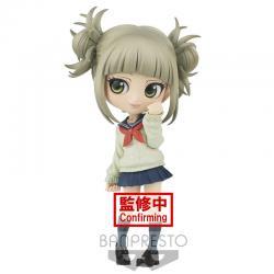 Figura Himiko Toga My Hero Academia Q posket 14cm - Imagen 1