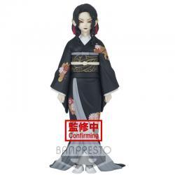 Figura Muzan Kibutsuji Demon Series vol.5 Demon Slayer Kimetsu no Yaiba 17cm - Imagen 1