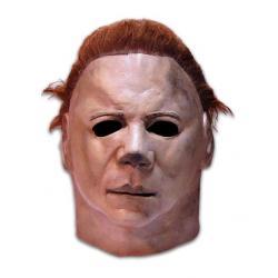 Halloween II Máscara Michael Myers - Imagen 1