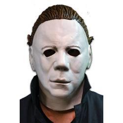 Halloween II Máscara Michael Myers (Economy Version) - Imagen 1