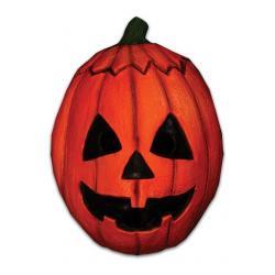 Halloween III: El día de la bruja Máscara Pumpkin - Imagen 1