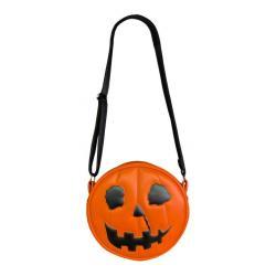 Halloween Bandolera Pumpkin - Imagen 1