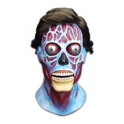 Están vivos Máscara Alien - Imagen 1