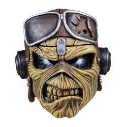 Iron Maiden Máscara Aces High Eddie - Imagen 1