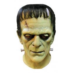 Universal Monsters Máscara Frankenstein (Boris Karloff) - Imagen 1