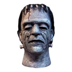 Universal Monsters Máscara Frankenstein (Glenn Strange) - Imagen 1
