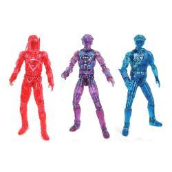 Tron Figuras Box Set SDCC 2021 Exclusive - Imagen 1