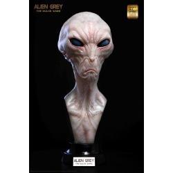 The Dulce Wars Busto tamaño real Alien Grey 61 cm - Imagen 1