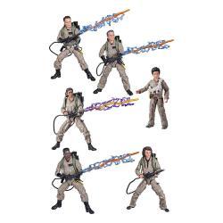 Ghostbusters: El Legado Plasma Series Figuras 15 cm 2021 Wave 1 Surtido (8) - Imagen 1
