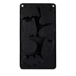DC Comics Molde de chocolates / Cubitos Batman - Imagen 1