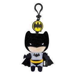 DC Comics Llavero Peluche Batman 11 cm - Imagen 1