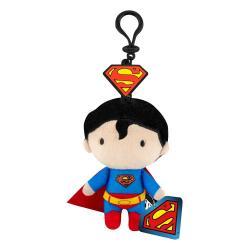 DC Comics Llavero Peluche Superman 11 cm - Imagen 1