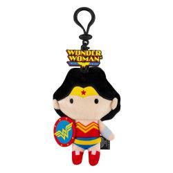 DC Comics Llavero Peluche Wonder Woman 11 cm - Imagen 1
