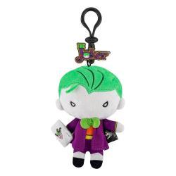 DC Comics Llavero Peluche The Joker 11 cm - Imagen 1