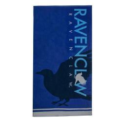 Harry Potter Toalla Ravenclaw 140 x 70 cm - Imagen 1