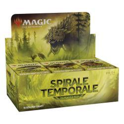 Magic the Gathering Spirale Temporale Remastered Caja de Sobres de Draft (36) italiano - Imagen 1
