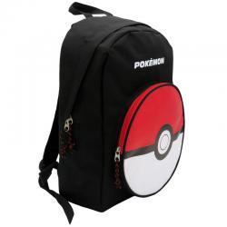 Mochila Pokeball Pokemon adaptable 42cm - Imagen 1