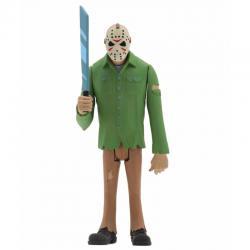 Figura Toony Terrors Jason Scale Action Viernes 13 15cm - Imagen 1