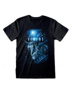 Aliens Camiseta Key Art talla M - Imagen 1