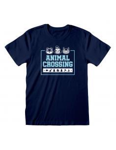 Animal Crossing Camiseta Box Icons talla L - Imagen 1