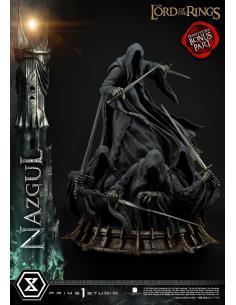 El Señor de los Anillos Estatua 1/4 Nazgul Bonus Version 66 cm - Imagen 1
