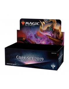 Magic the Gathering Set Base 2019 Caja de Sobres (36) italiano - Imagen 1