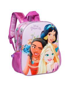 Mochila 3D Fairytale Princesas Disney 31cm - Imagen 1