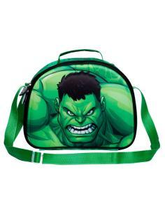 Bolsa portameriendas 3D Destroy Hulk Marvel - Imagen 1